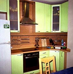 Примеры ремонта кухни
