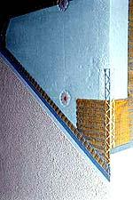Утепление фасадов. Утепление деревянных стен