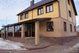 Строительство домов, коттеджей в Уфе